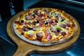 """Пицца из пицца печи """"2 пиццы"""""""
